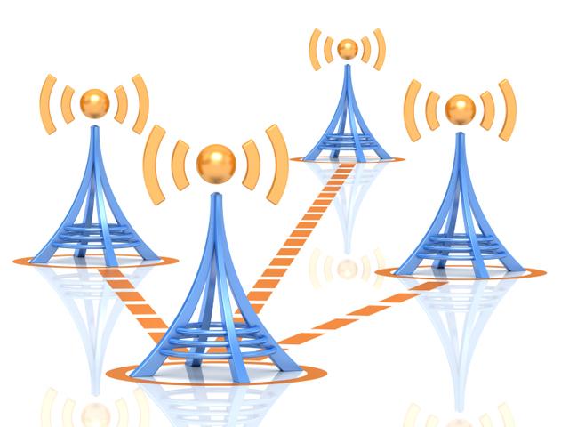 Wireless-Mobility